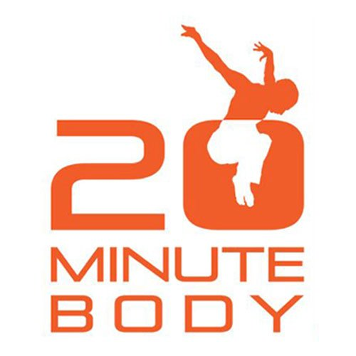 Brett Hoebel - 20 Minute Body