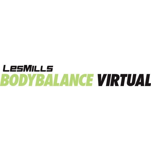 Les Mills Virtual - BODYBALANCE