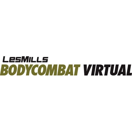 Les Mills Virtual - BODYCOMBAT