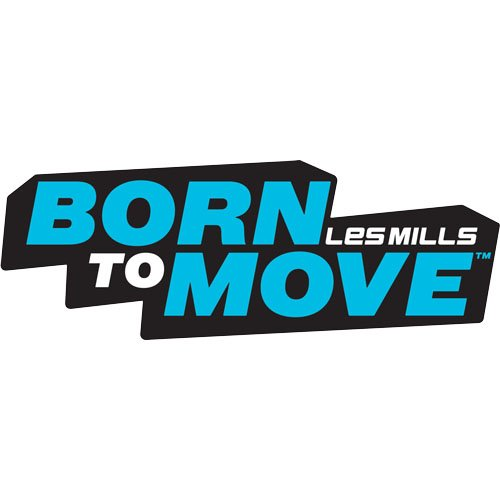 Les Mills Virtual - Born to Move