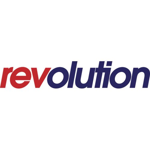 Power Music Group Rx - REVOLUTION