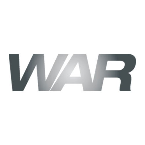Power Music Group Rx - WAR