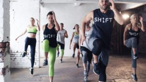 SH1FT HIIT Virtual Workout with Will Brereton