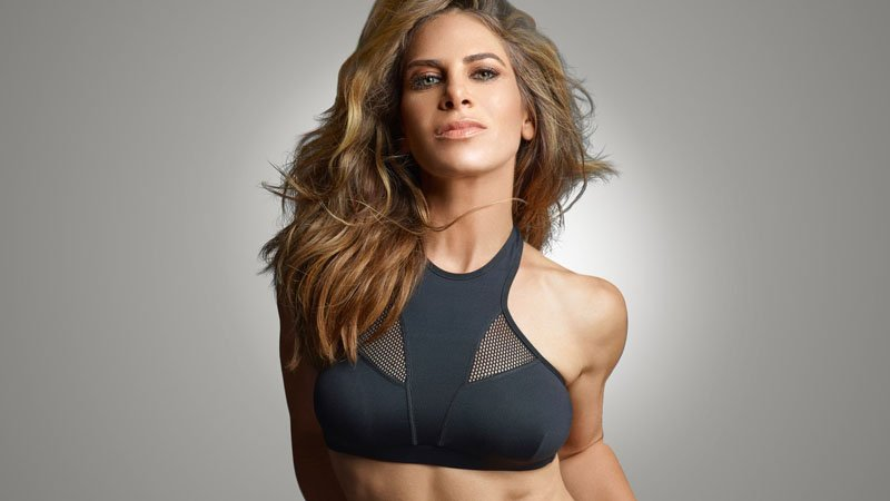 Jillian Michaels Exercise Workouts