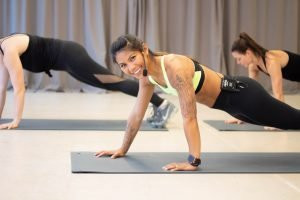 Betina Gozo Digital Workout