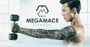 MegaMace on FitnessOnDemand