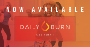 daily burn digital fitness