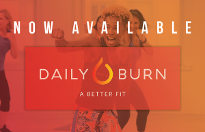 Daily Burn Virtual