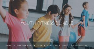 Youth Fitness Bundle