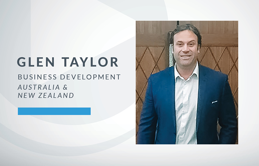 G'Day to Glen Taylor – FitnessOnDemand's New Sales Lead Down Under