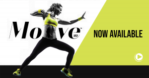 Move123 Virtual Fitness