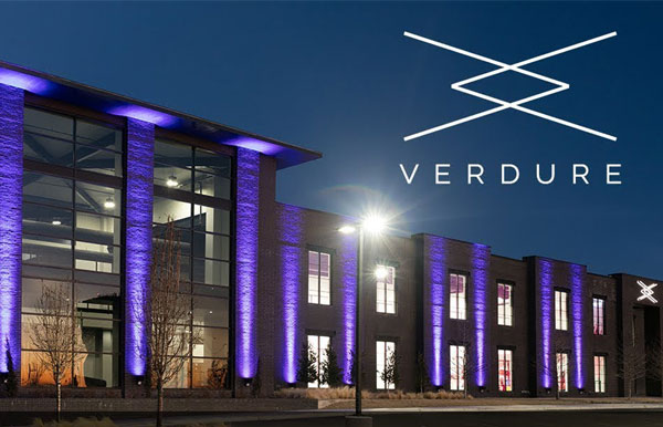 In the Spotlight with VERDURE Fitness