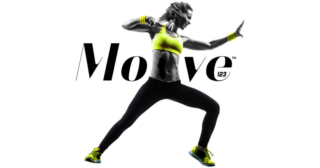 Move 123 Virtual Fitness